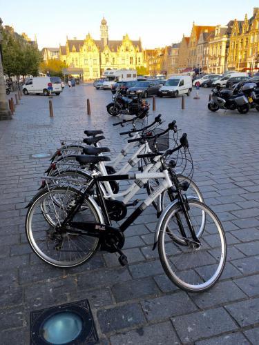 Fietsen-Bikes