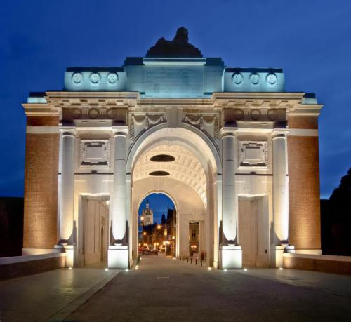 Menin-Gate-Ypres